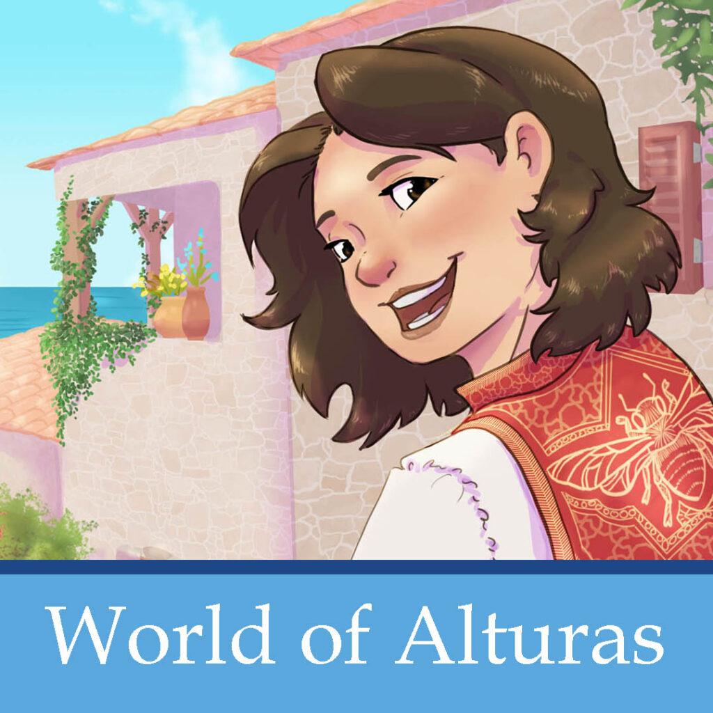 World of Alturas